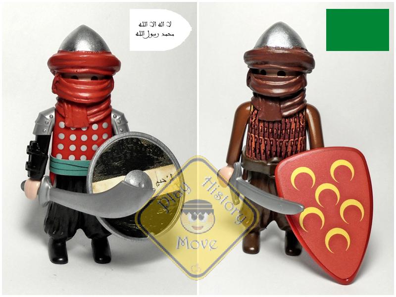 Mosaico Almohade#4