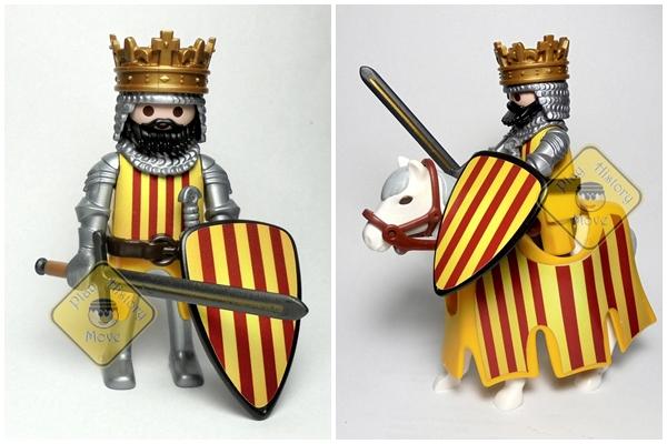 Mosaico Aragón#1