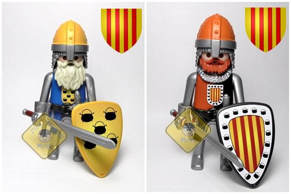 Mosaico Aragón#2