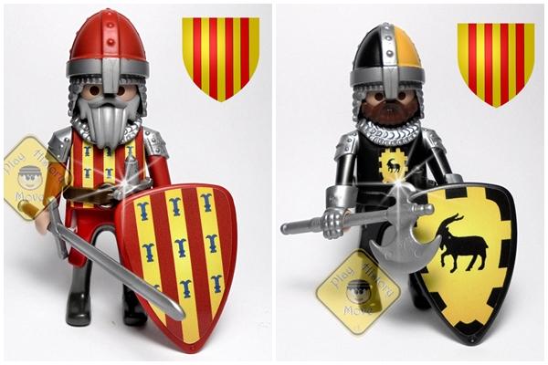Mosaico Aragón#3