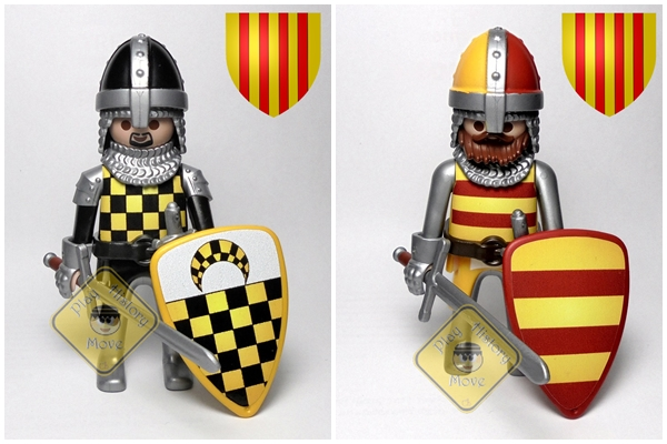 Mosaico Aragón#4