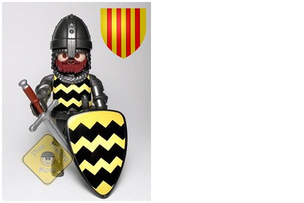Mosaico Aragón#6