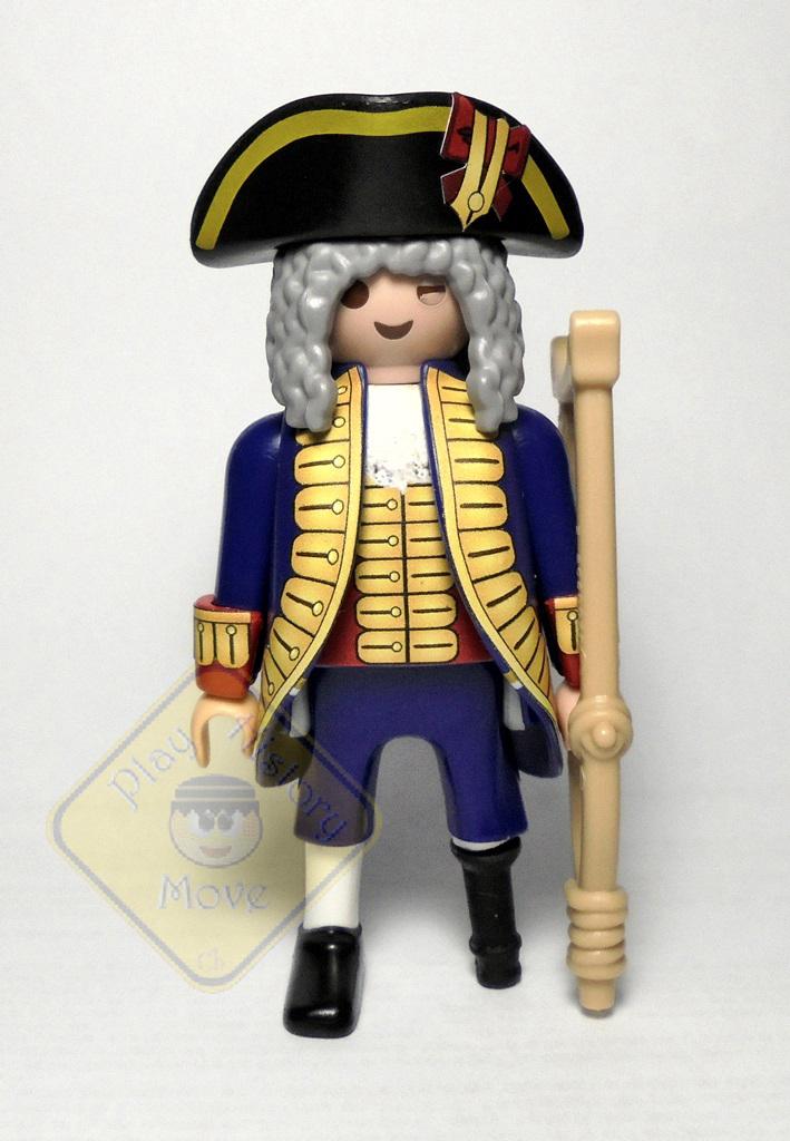 Almirante Blas de Lezo