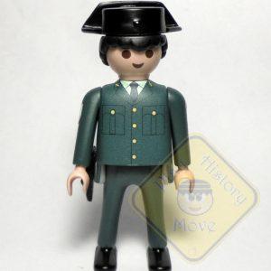 Guardia Civil Diario
