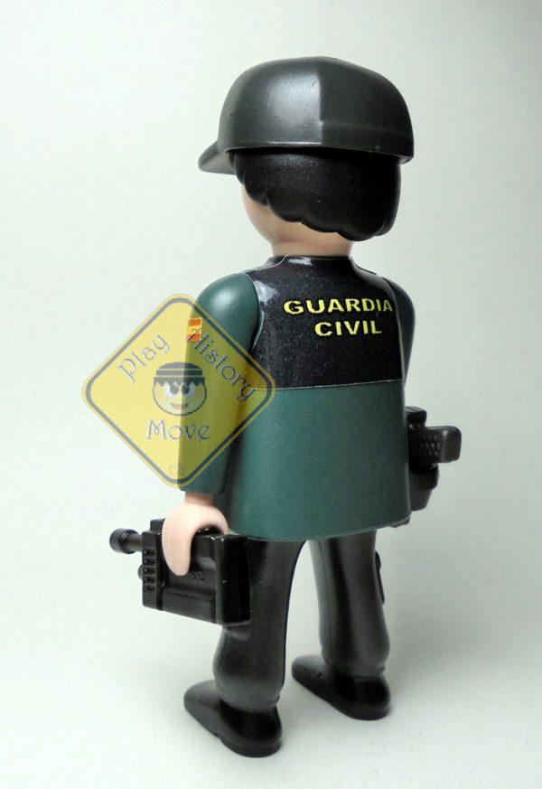 Guardia Civil Sgdad Ciudadana#3