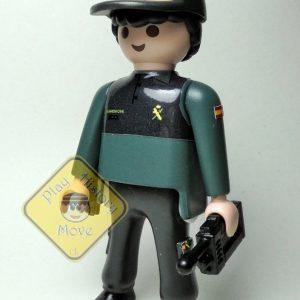 Guardia Civil Sgdad Ciudadana#1