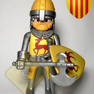 Guillem IV Cervera