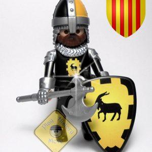 Guireau IV de Cabrera1